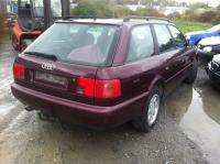 Audi A6 (C4) Разборочный номер 51161 #2