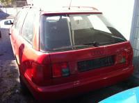 Audi A6 (C4) Разборочный номер X9884 #1