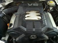 Audi A6 (C4) Разборочный номер 51407 #4