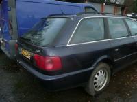 Audi A6 (C4) Разборочный номер B3033 #1