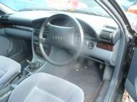 Audi A6 (C4) Разборочный номер 52013 #5
