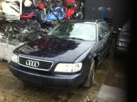Audi A6 (C4) Разборочный номер L5525 #1