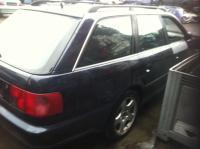 Audi A6 (C4) Разборочный номер L5525 #2
