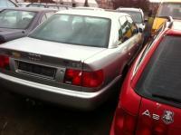 Audi A6 (C4) Разборочный номер 52090 #2