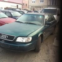 Audi A6 (C4) Разборочный номер L5531 #1