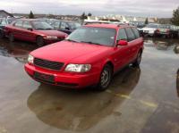 Audi A6 (C4) Разборочный номер 52140 #1