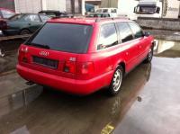 Audi A6 (C4) Разборочный номер 52140 #2