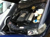 Audi A6 (C4) Разборочный номер 52629 #4