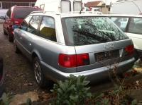 Audi A6 (C4) Разборочный номер S0195 #1