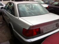 Audi A6 (C4) Разборочный номер 53269 #1