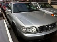 Audi A6 (C4) Разборочный номер 53269 #4