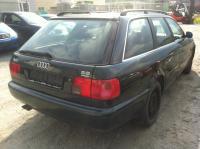 Audi A6 (C4) Разборочный номер 53289 #2