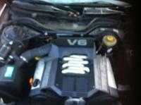 Audi A6 (C4) Разборочный номер L5814 #4