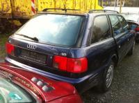 Audi A6 (C4) Разборочный номер 53658 #1