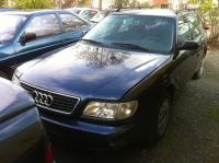 Audi A6 (C4) Разборочный номер 53658 #2