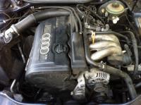 Audi A6 (C4) Разборочный номер 53658 #4