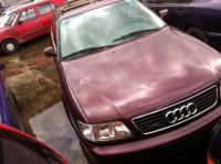 Audi A6 (C4) Разборочный номер 53685 #1