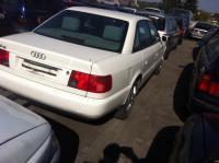Audi A6 (C4) Разборочный номер Z4133 #1