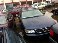 Audi A6 (C4) Разборочный номер 54070 #2