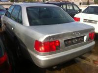 Audi A6 (C4) Разборочный номер 54152 #1