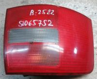 Фонарь Audi A6 C5 (1997-2005) Артикул 51065752 - Фото #1