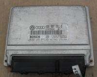 Блок управления Audi A6 (C5) Артикул 1171583 - Фото #1