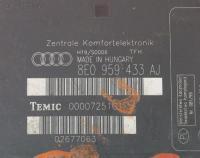 Блок управления Audi A6 (C5) Артикул 50383222 - Фото #1