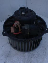 Двигатель отопителя (моторчик печки) Audi A6 (C5) Артикул 50568436 - Фото #1