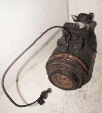 Компрессор кондиционера Audi A6 (C5) Артикул 50569941 - Фото #1