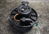 Двигатель отопителя (моторчик печки) Audi A6 (C5) Артикул 50873666 - Фото #1