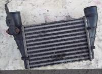 Радиатор интеркулера Audi A6 (C5) Артикул 50887054 - Фото #1