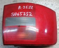 Фонарь Audi A6 (C5) Артикул 51065752 - Фото #1