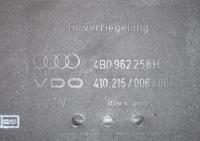 Блок управления Audi A6 (C5) Артикул 51134218 - Фото #1