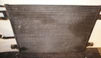 Радиатор охлаждения Audi A6 (C5) Артикул 51265879 - Фото #1