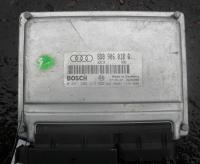 Блок управления Audi A6 (C5) Артикул 51377092 - Фото #1