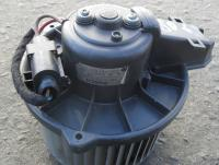 Двигатель отопителя (моторчик печки) Audi A6 (C5) Артикул 51435206 - Фото #1