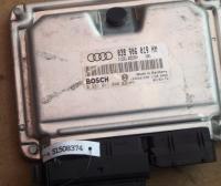 Блок управления Audi A6 (C5) Артикул 51508374 - Фото #1