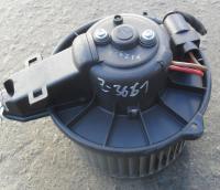 Двигатель отопителя (моторчик печки) Audi A6 (C5) Артикул 51704103 - Фото #1
