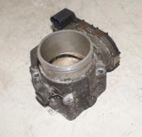 Заслонка дроссельная Audi A6 (C5) Артикул 51739198 - Фото #1