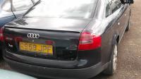 Audi A6 (C5) Разборочный номер 44053 #1