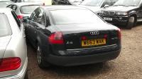 Audi A6 (C5) Разборочный номер W7846 #1