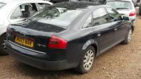 Audi A6 (C5) Разборочный номер W7846 #2