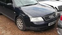 Audi A6 (C5) Разборочный номер W7846 #3