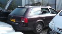 Audi A6 (C5) Разборочный номер 44971 #1