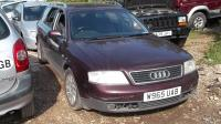 Audi A6 (C5) Разборочный номер 44971 #2