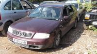 Audi A6 (C5) Разборочный номер 44971 #3