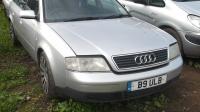 Audi A6 (C5) Разборочный номер 45111 #1