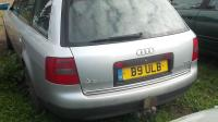 Audi A6 (C5) Разборочный номер 45111 #2