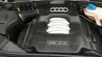 Audi A6 (C5) Разборочный номер W7911 #4