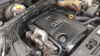Audi A6 (C5) Разборочный номер W7920 #4